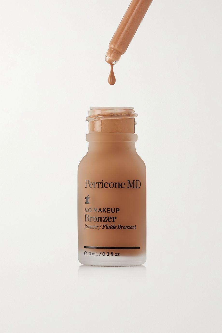 Perricone MD No Makeup Bronzer Broad Spectrum SPF15, 10ml