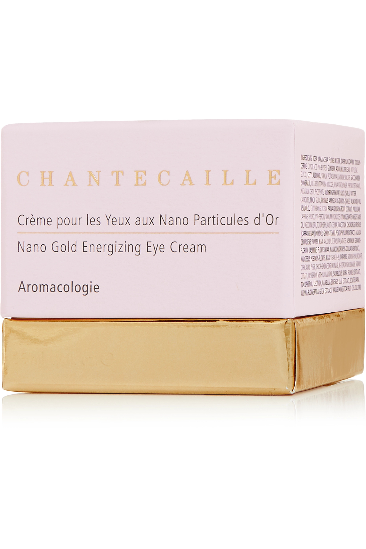 Chantecaille Nano Gold Energizing Eye Cream, 15ml