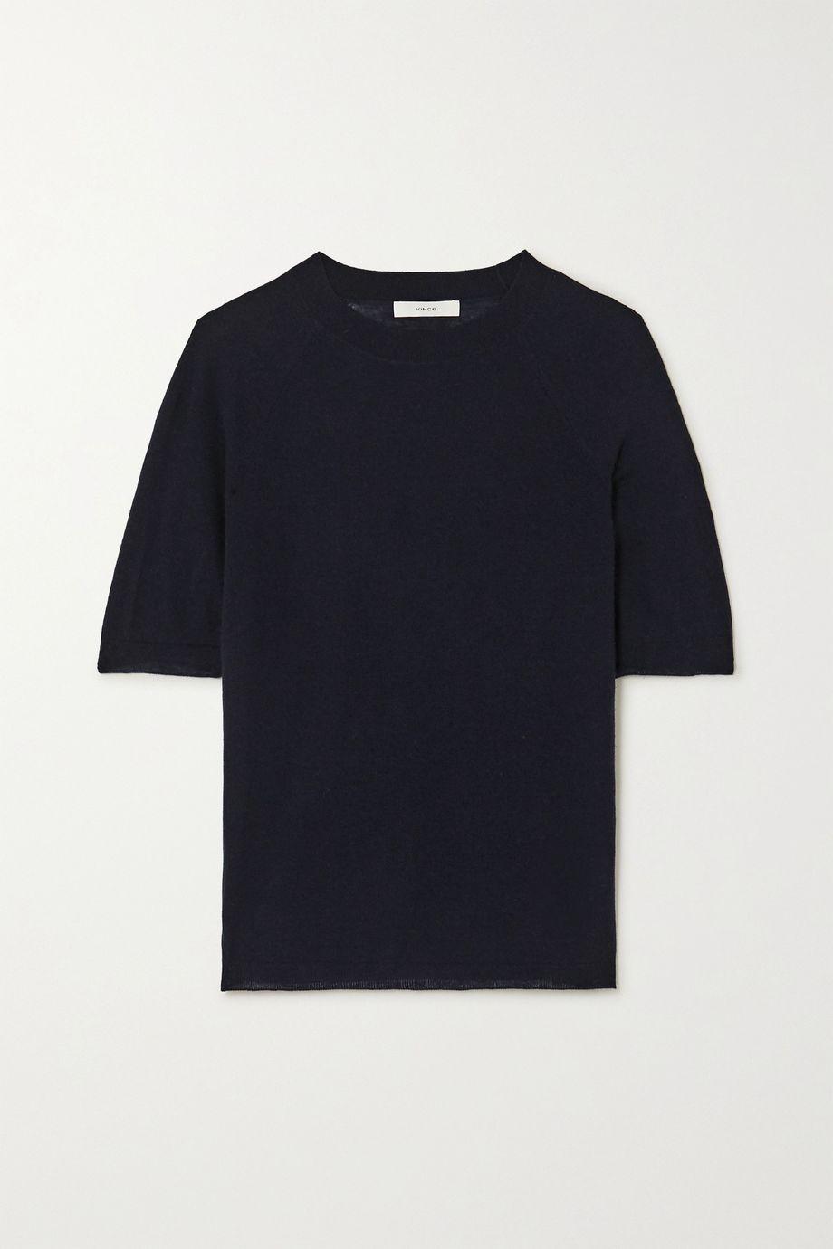 Vince Wool-blend top