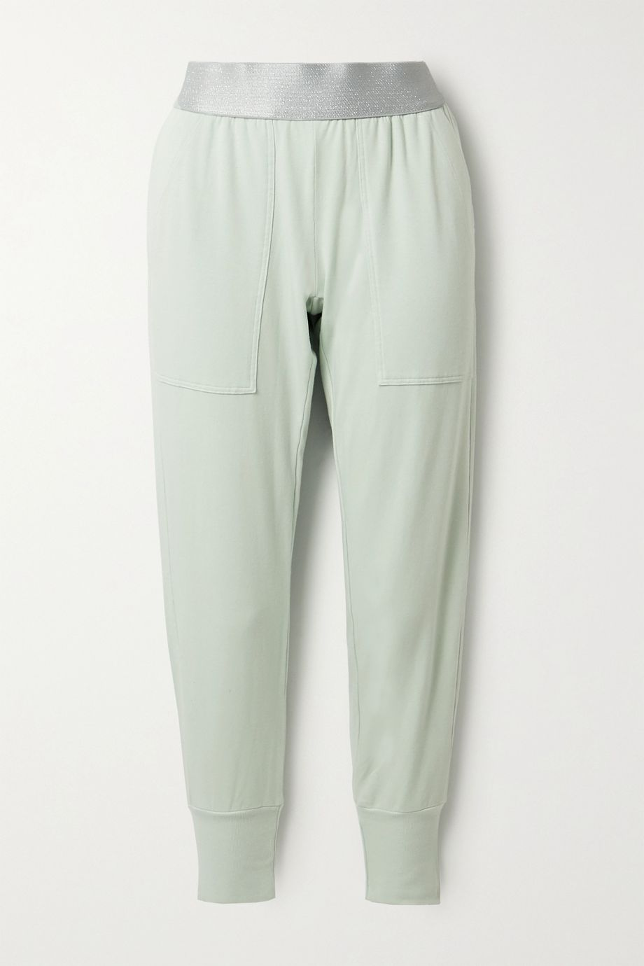Heroine Sport Pantalon de survêtement en jersey stretch