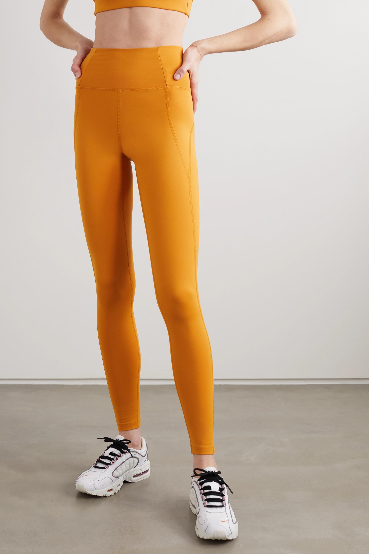 Girlfriend Collective Legging stretch Compressive