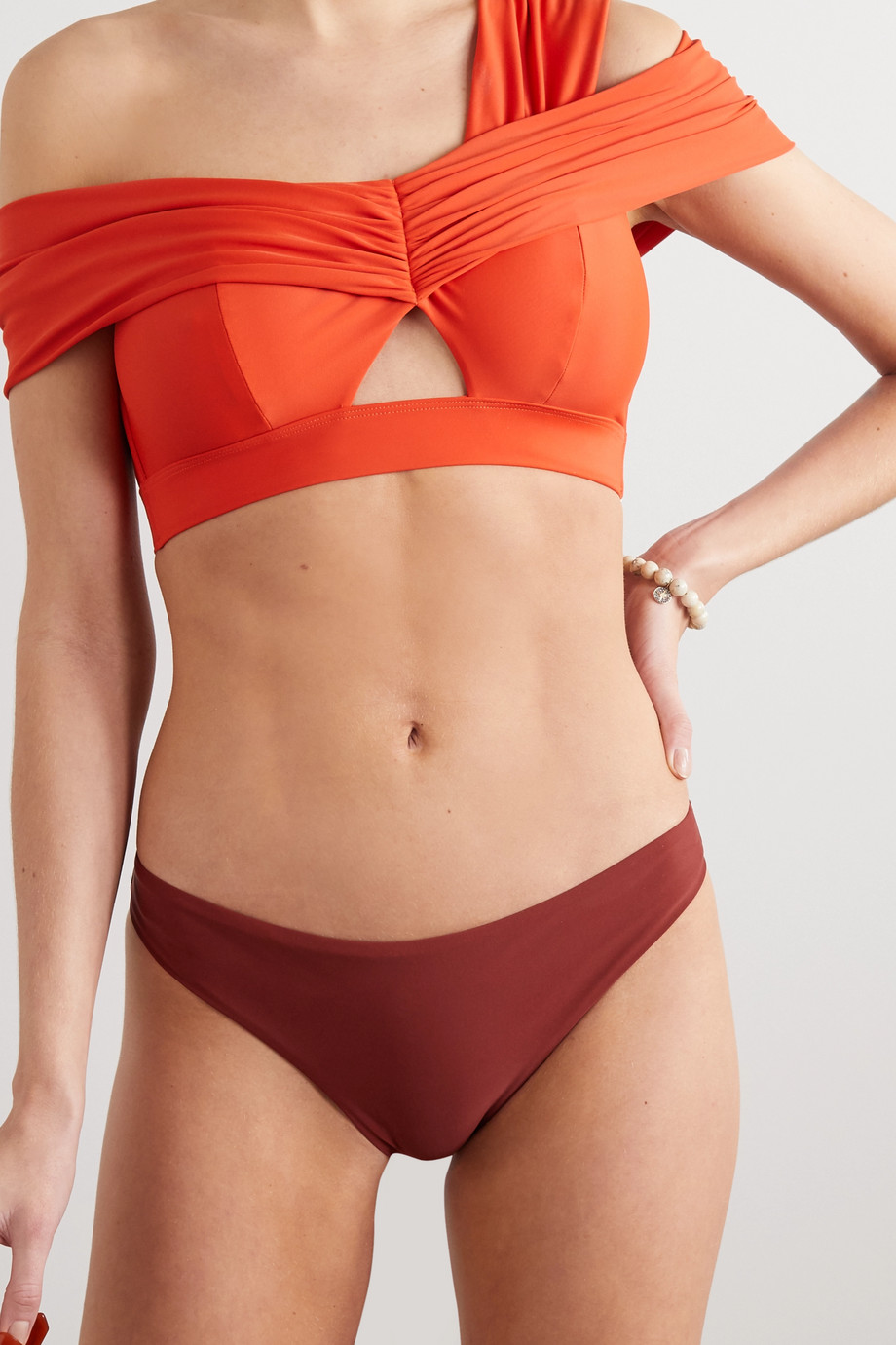 Self-Portrait Bikini briefs