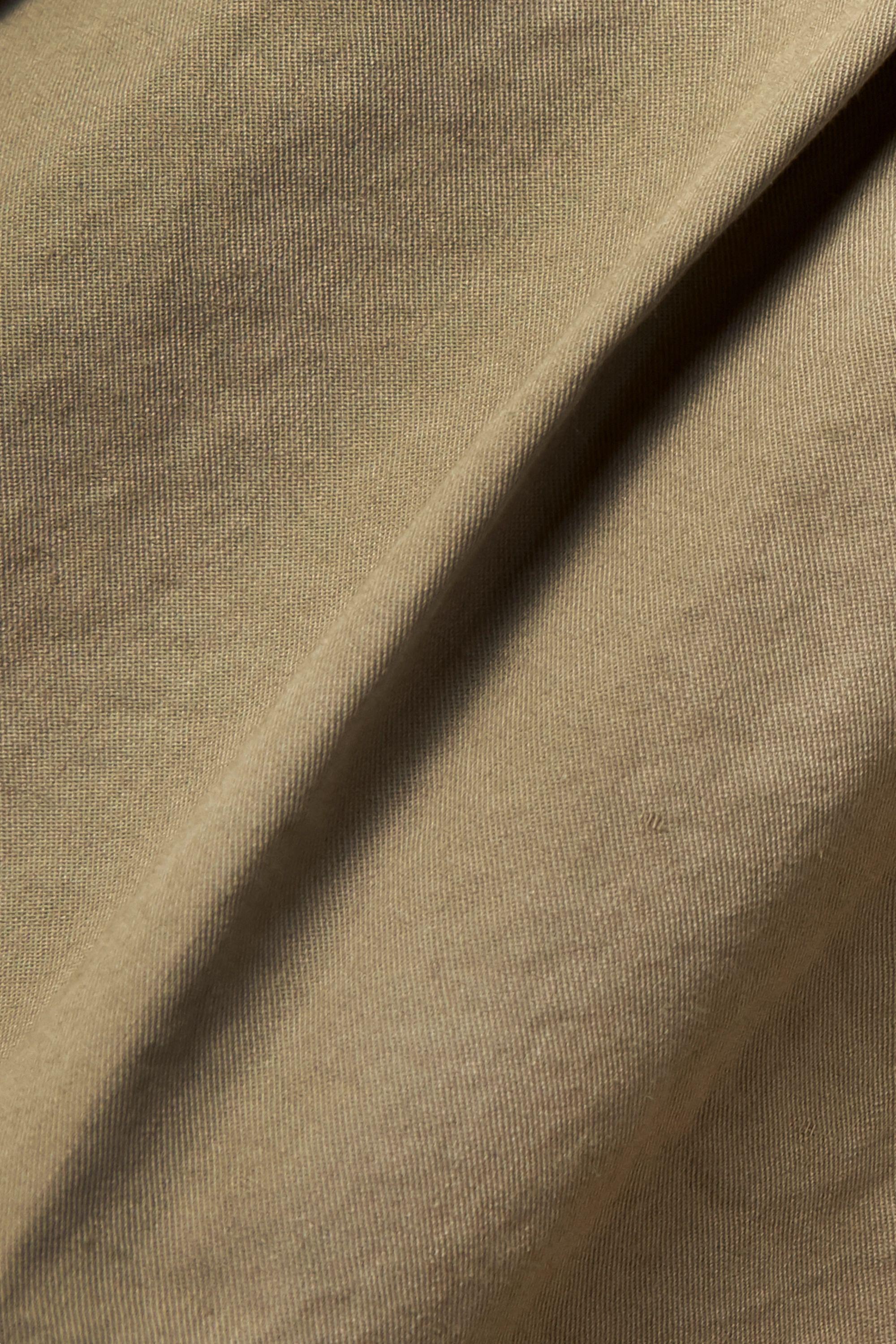 Sea Giselle stretch-cotton shorts