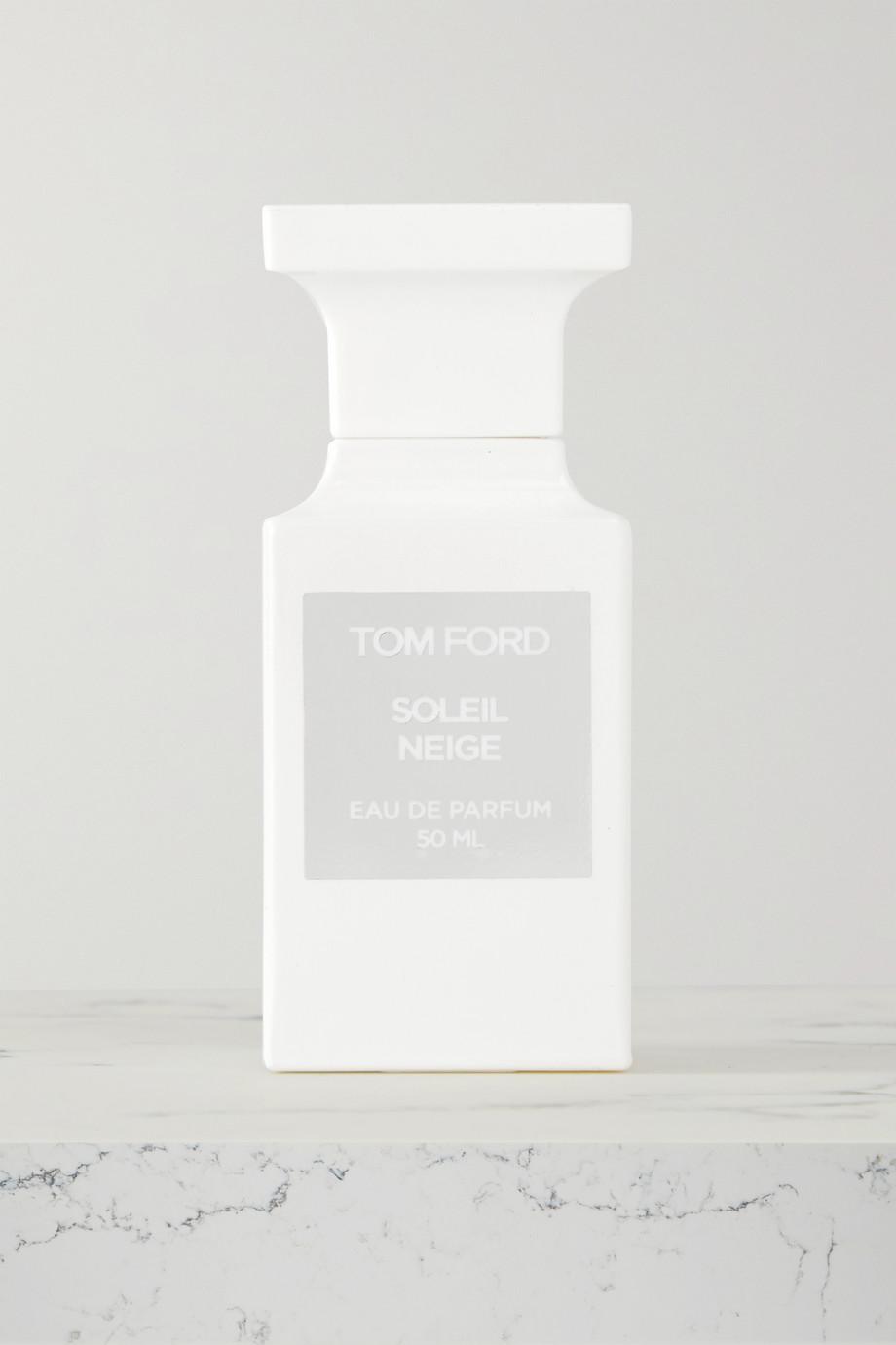 TOM FORD BEAUTY Eau de parfum Soleil Neige, 50 ml