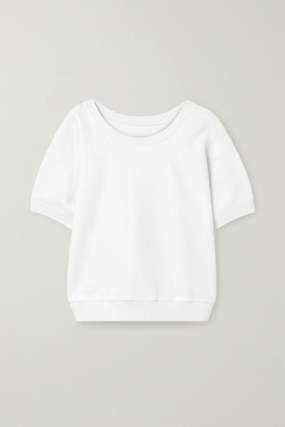 Nili Lotan Haut en jersey de coton Ciara