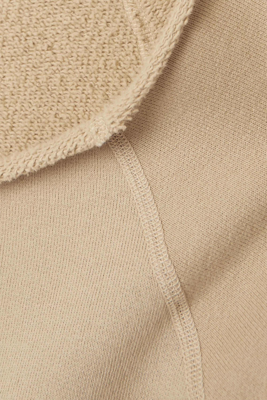 Nili Lotan Luka cotton-jersey sweatshirt