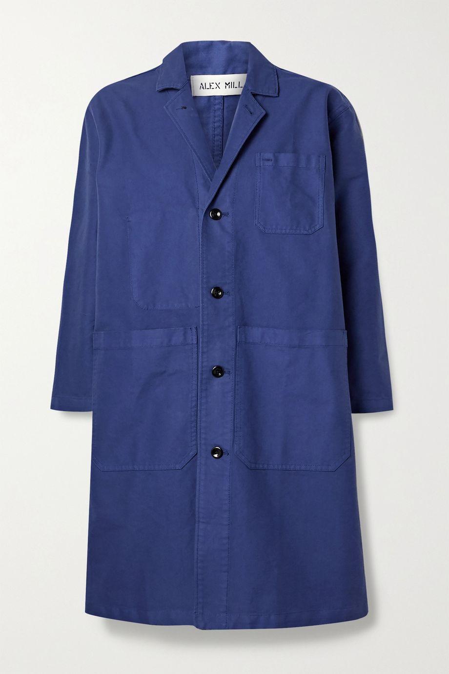 Alex Mill Cotton-twill jacket