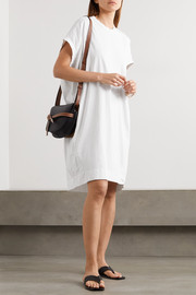 Bassike Organic cotton-jersey dress