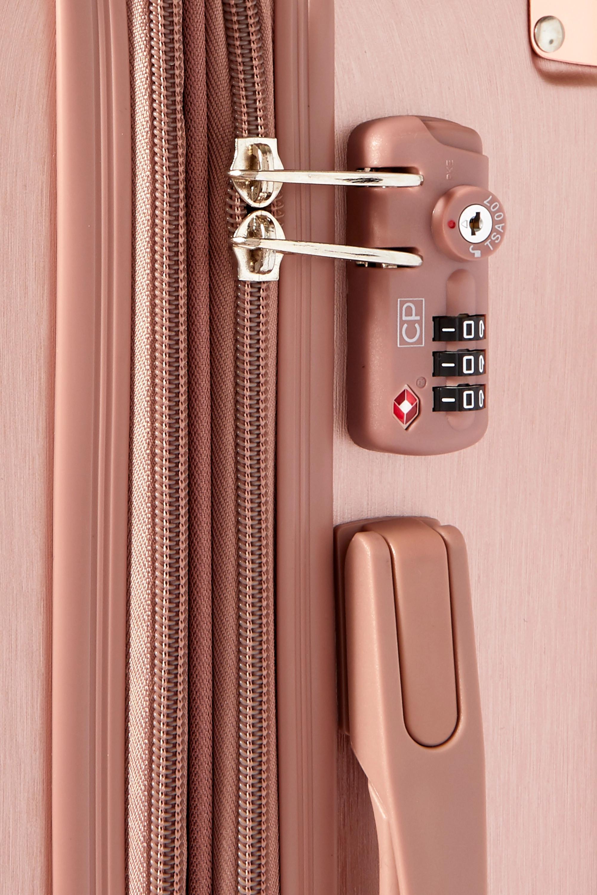 CALPAK Ambeur Carry-On 硬壳随身行李箱