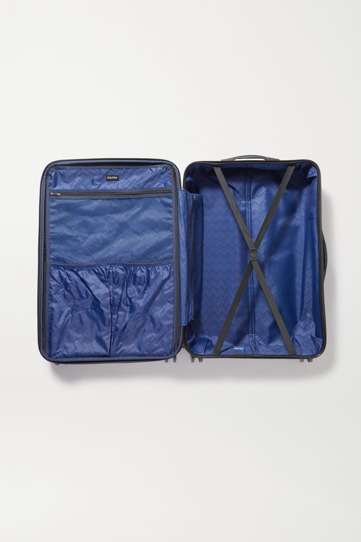 CALPAK Astyll 大理石纹硬壳行李箱(两件装)