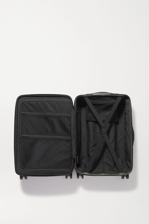 CALPAK Hue Carry-On hardshell suitcase