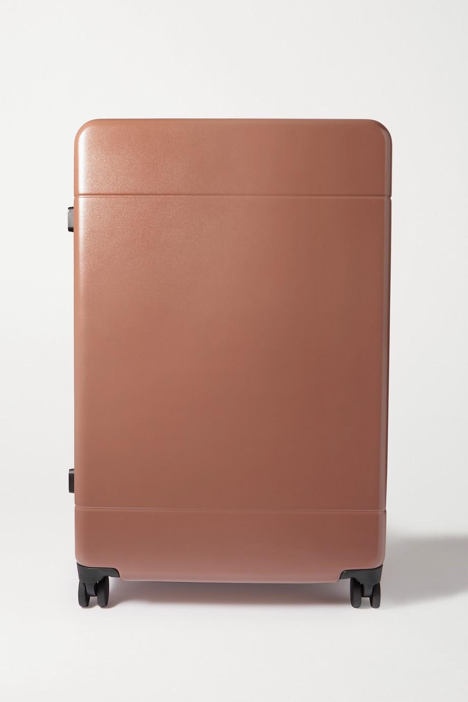 CALPAK Hue large hardshell suitcase