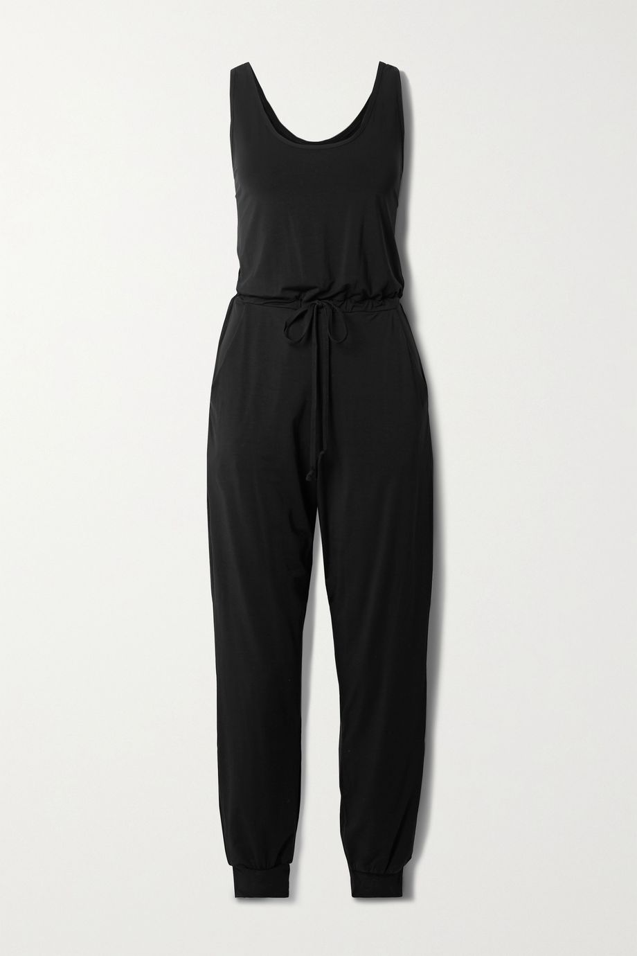 Commando Butter stretch-jersey jumpsuit