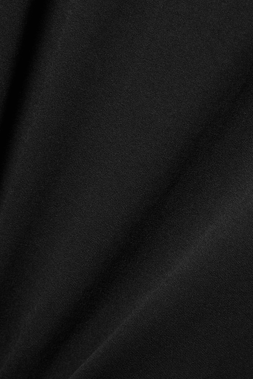 Commando Minimalist strapless stretch-jersey dress