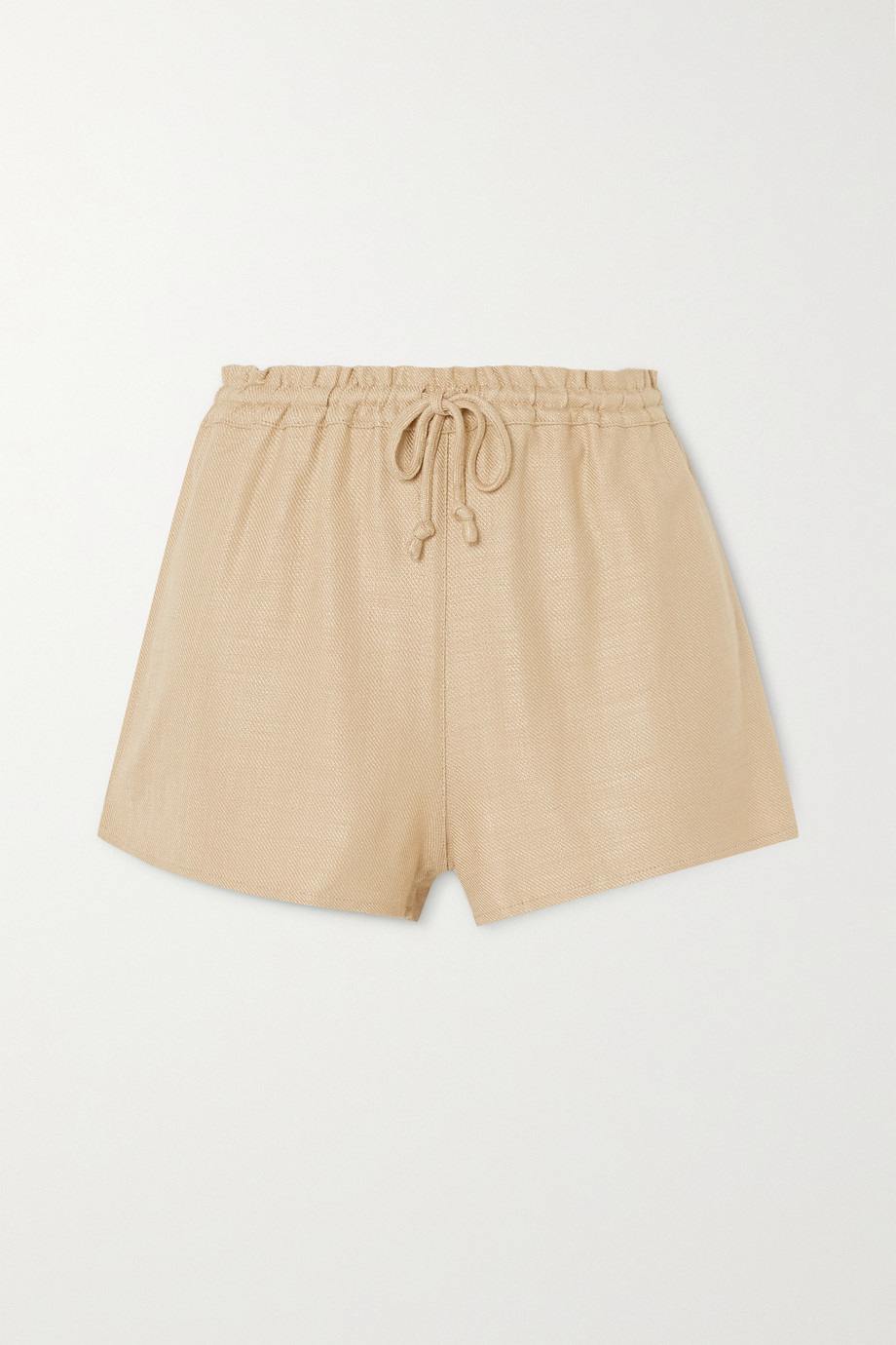 Cult Gaia Sissi knitted shorts