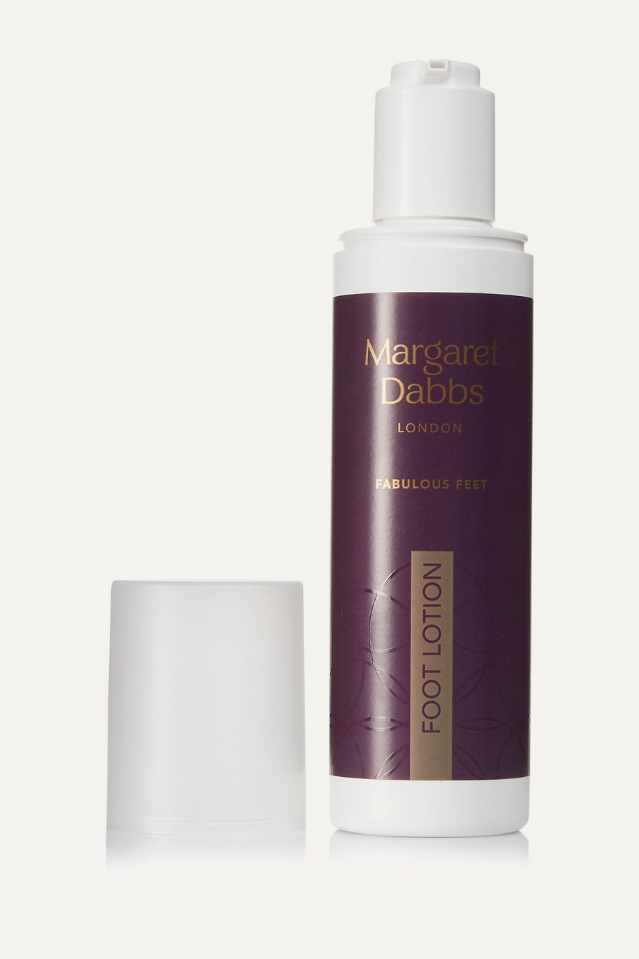 Margaret Dabbs London Intensive Hydrating Foot Lotion Cracker, 200ml