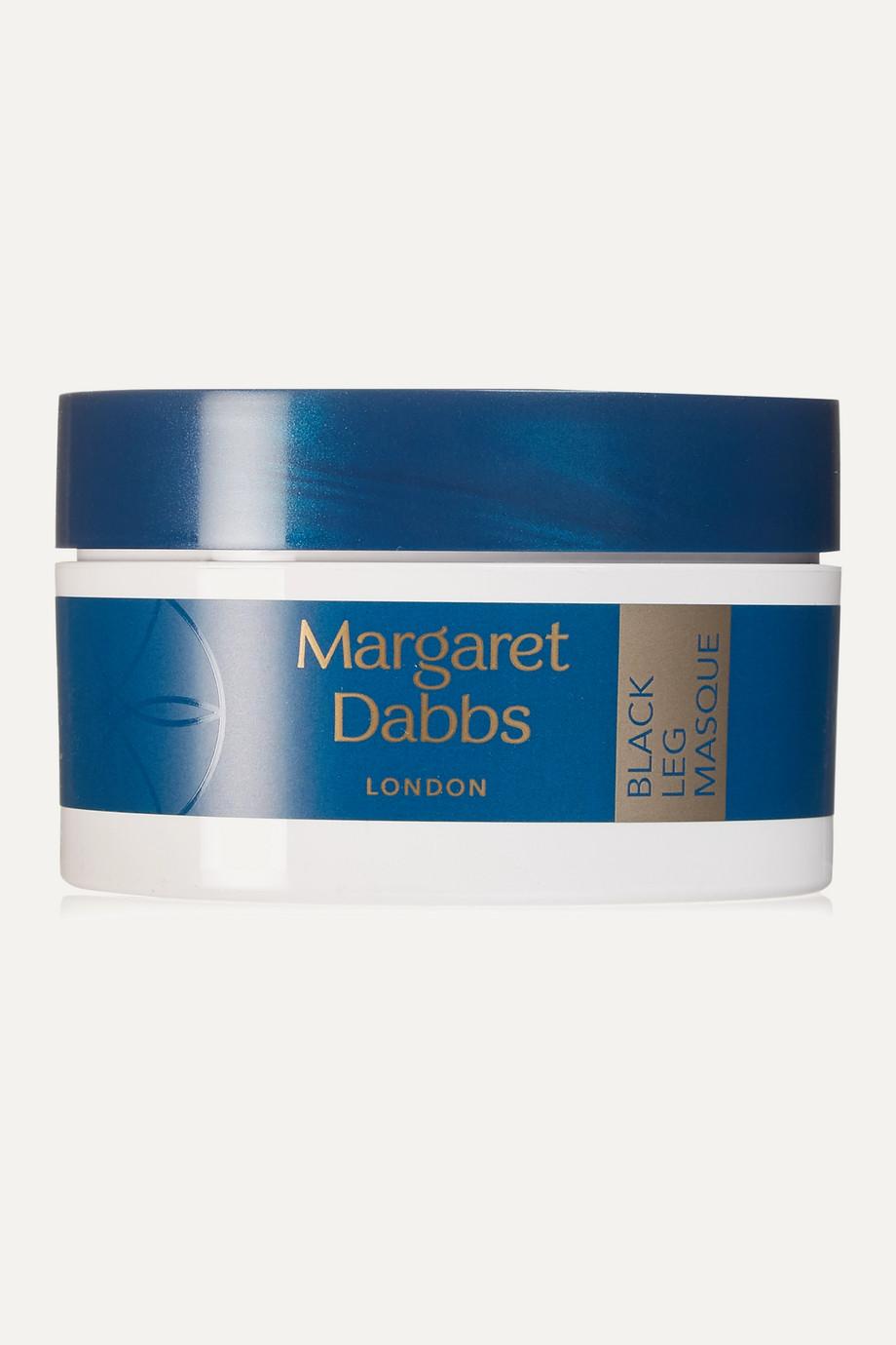 Margaret Dabbs London Black Leg Masque, 200g