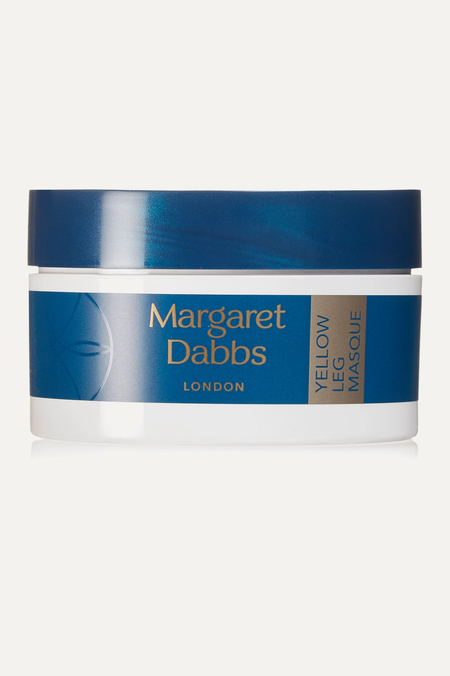 Margaret Dabbs London Yellow Leg Masque, 175ml