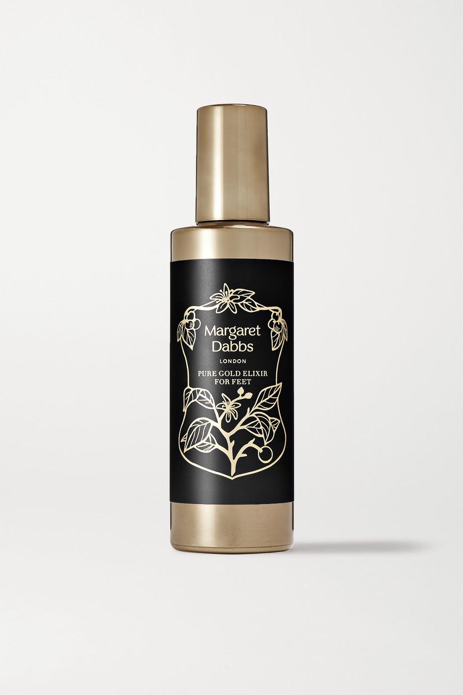 Margaret Dabbs London Pure Gold Elixir, 200ml