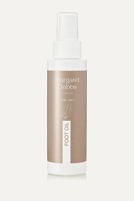 Colorless Regenerating Foot Oil, 100ml  | Margaret Dabbs London QcwQIy