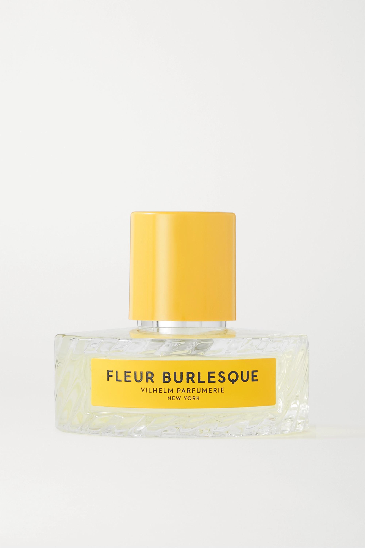 Vilhelm Parfumerie Eau de Parfum - Fleur Burlesque, 50ml