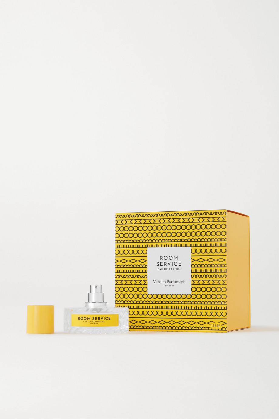 Vilhelm Parfumerie Eau de Parfum - Room Service, 50ml