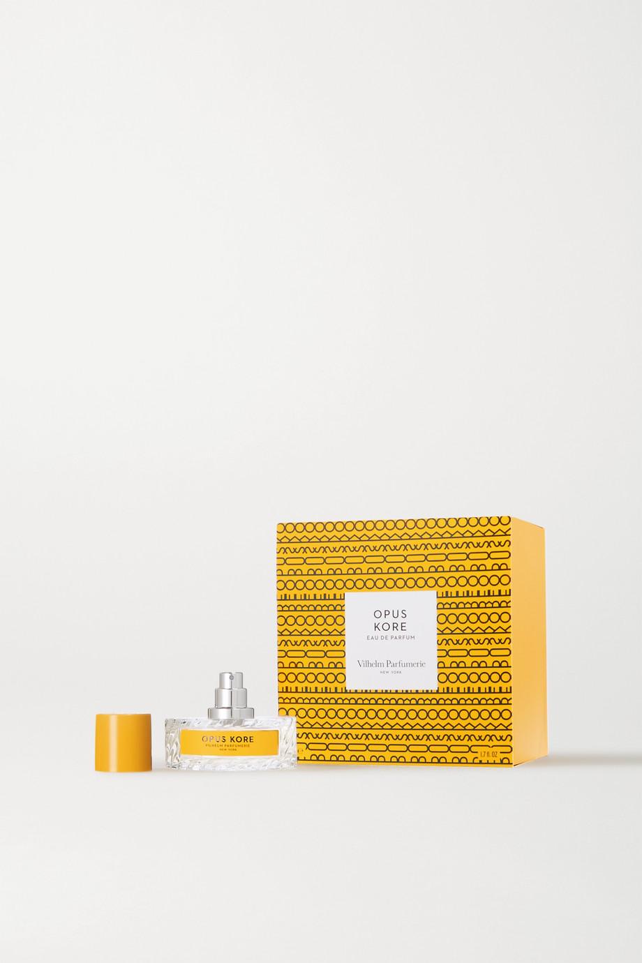 Vilhelm Parfumerie Eau de Parfum - Opus Kore, 50ml