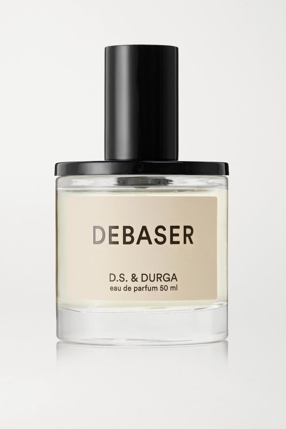 D.S. & Durga Eau de Parfum - Debaser, 50ml