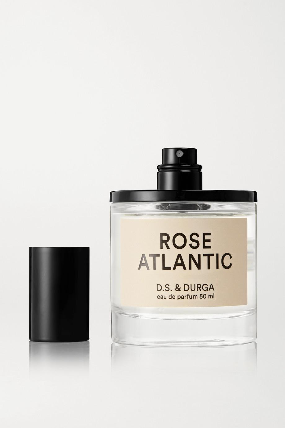 D.S. & Durga Eau de Parfum - Rose Atlantic, 50ml
