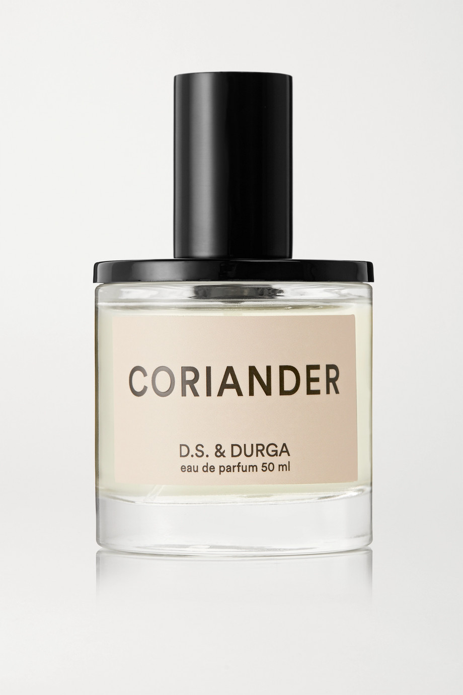 D.S. & Durga Eau de Parfum - Coriander, 50ml