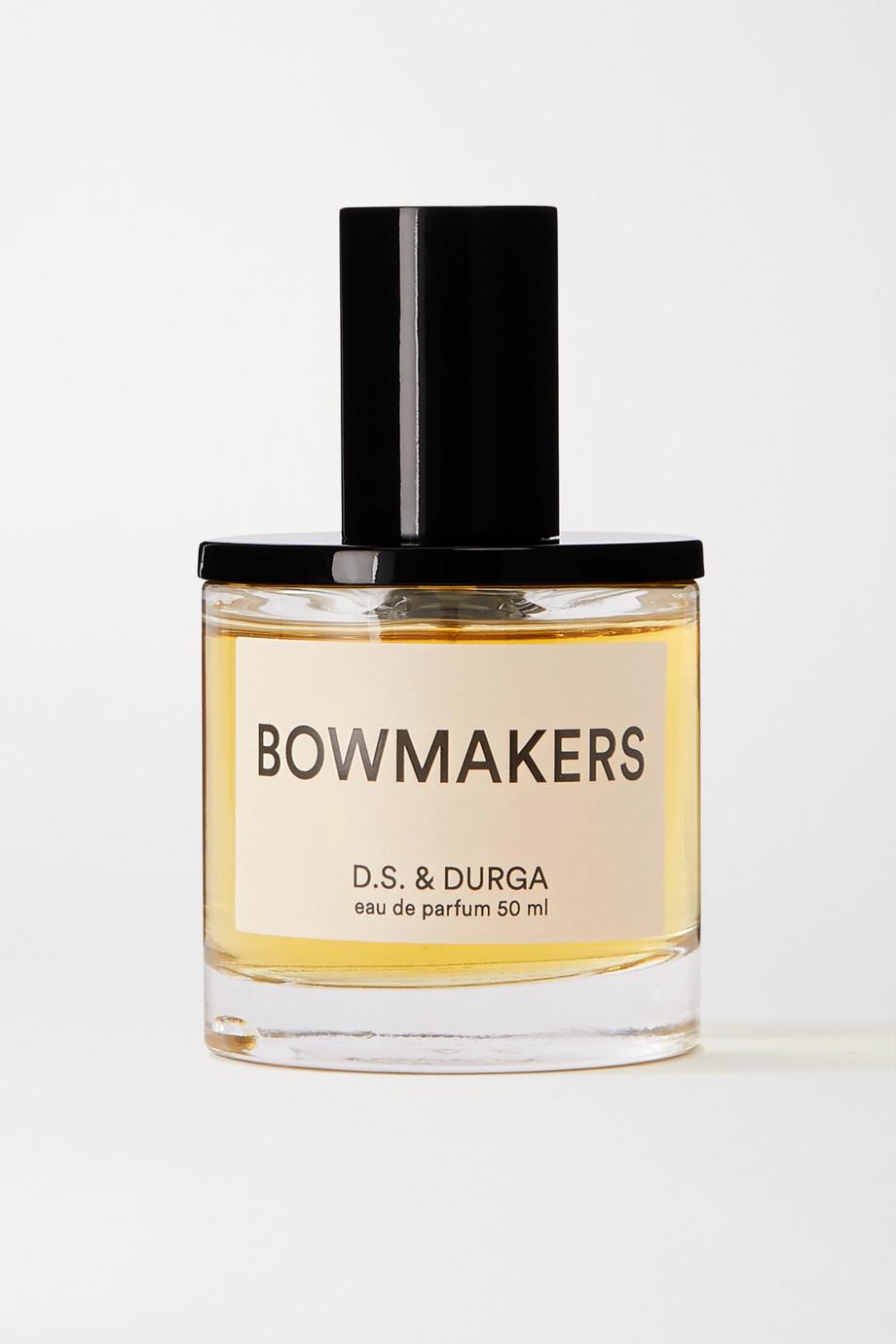 D.S. & Durga Eau de Parfum - Bowmakers, 50ml