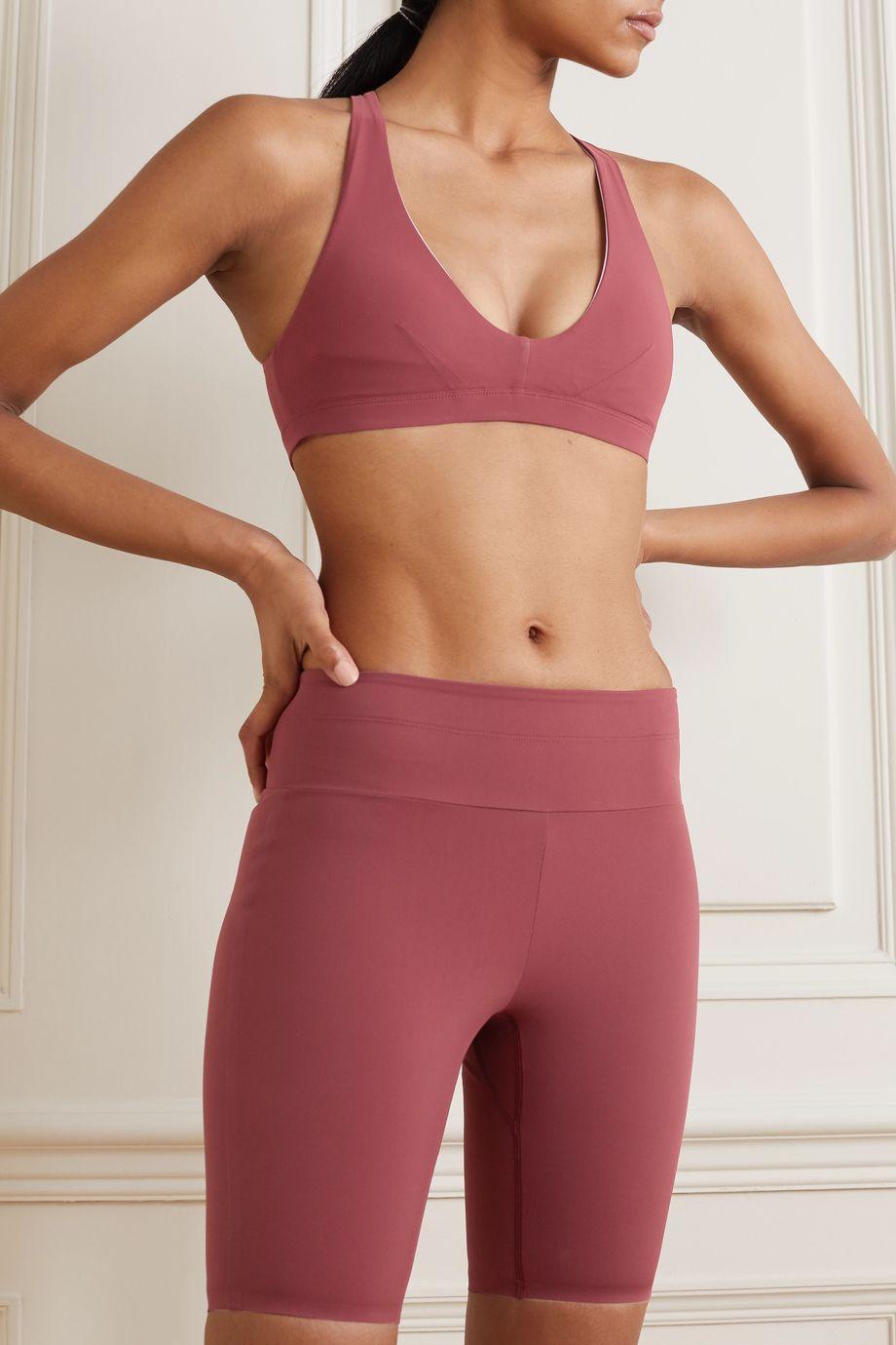 Vaara Maribel stretch sports bra