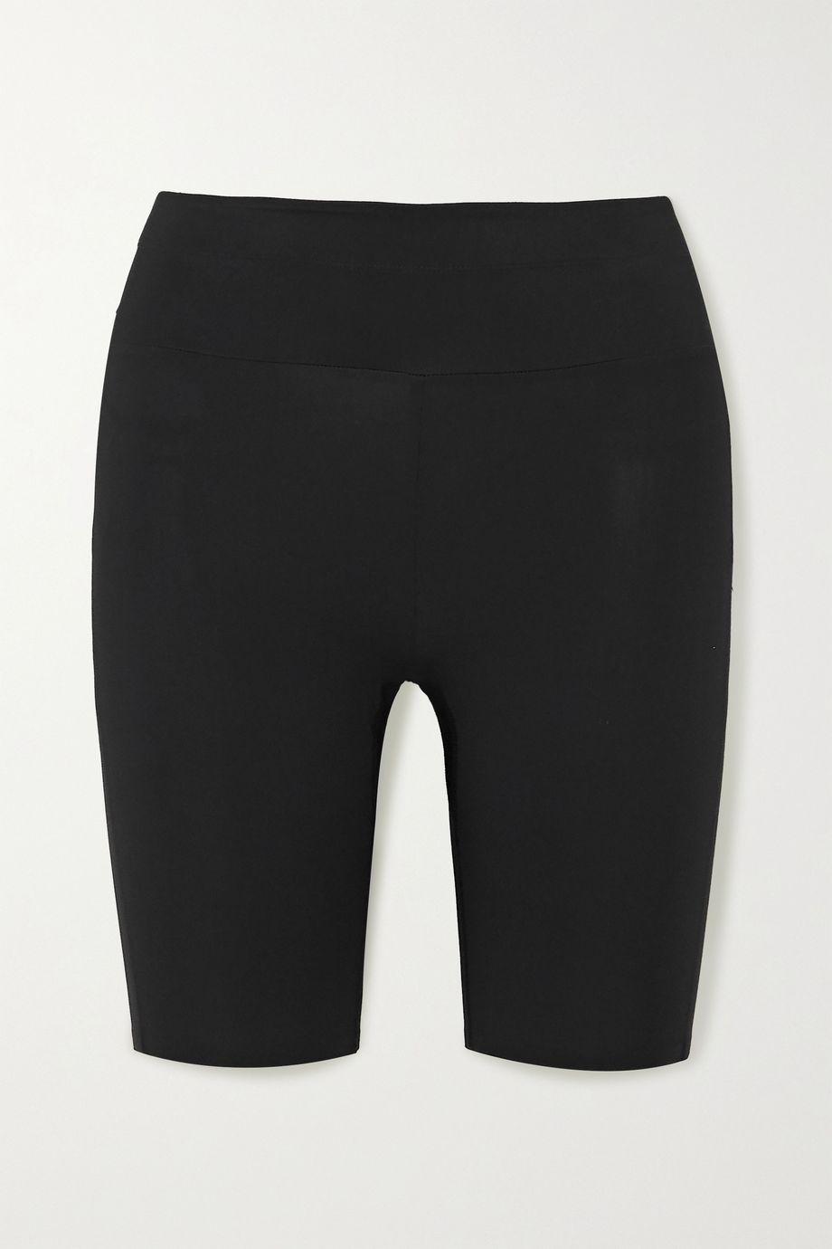 Vaara Millie stretch shorts