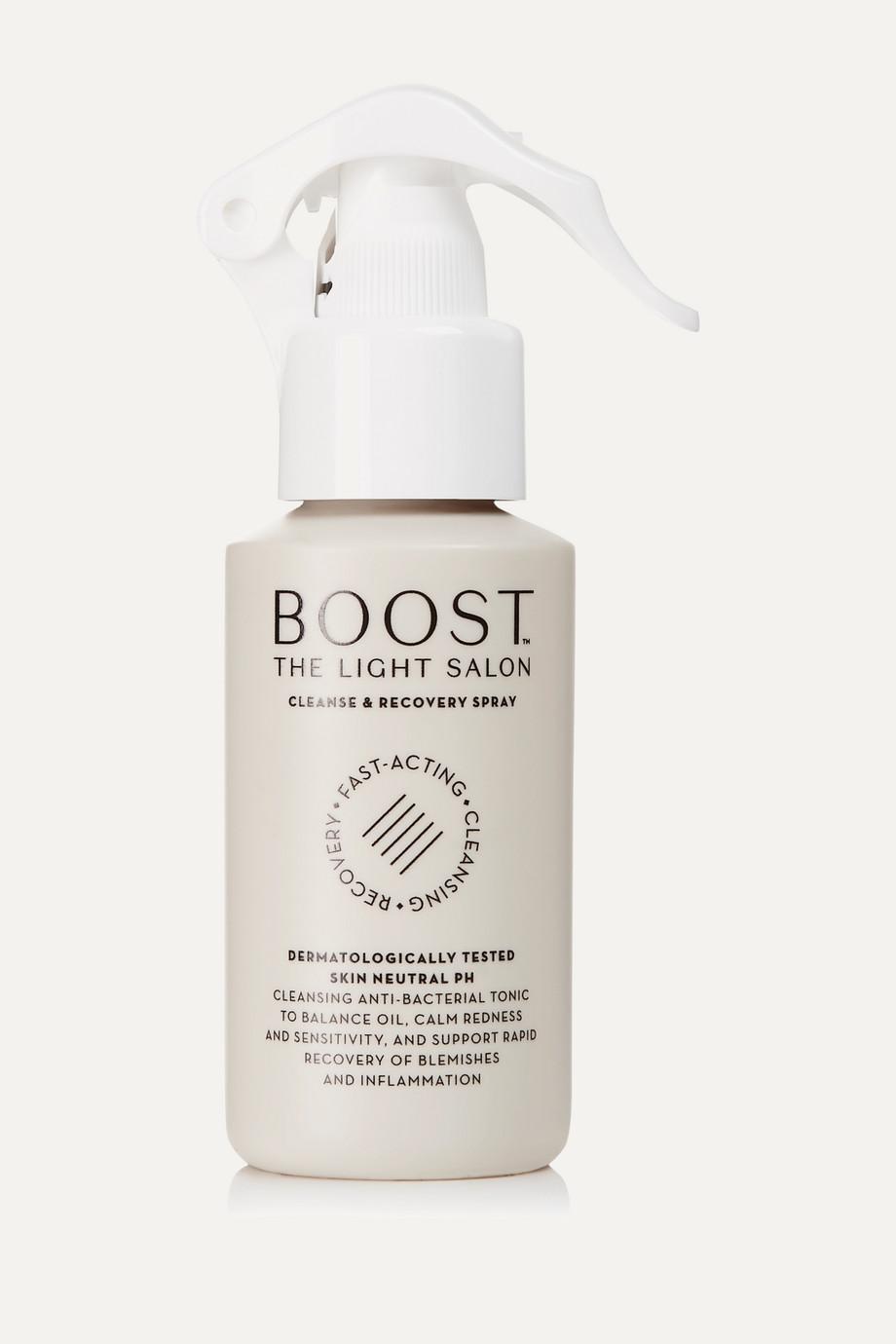 The Light Salon Cleanse & Recovery Spray, 100ml