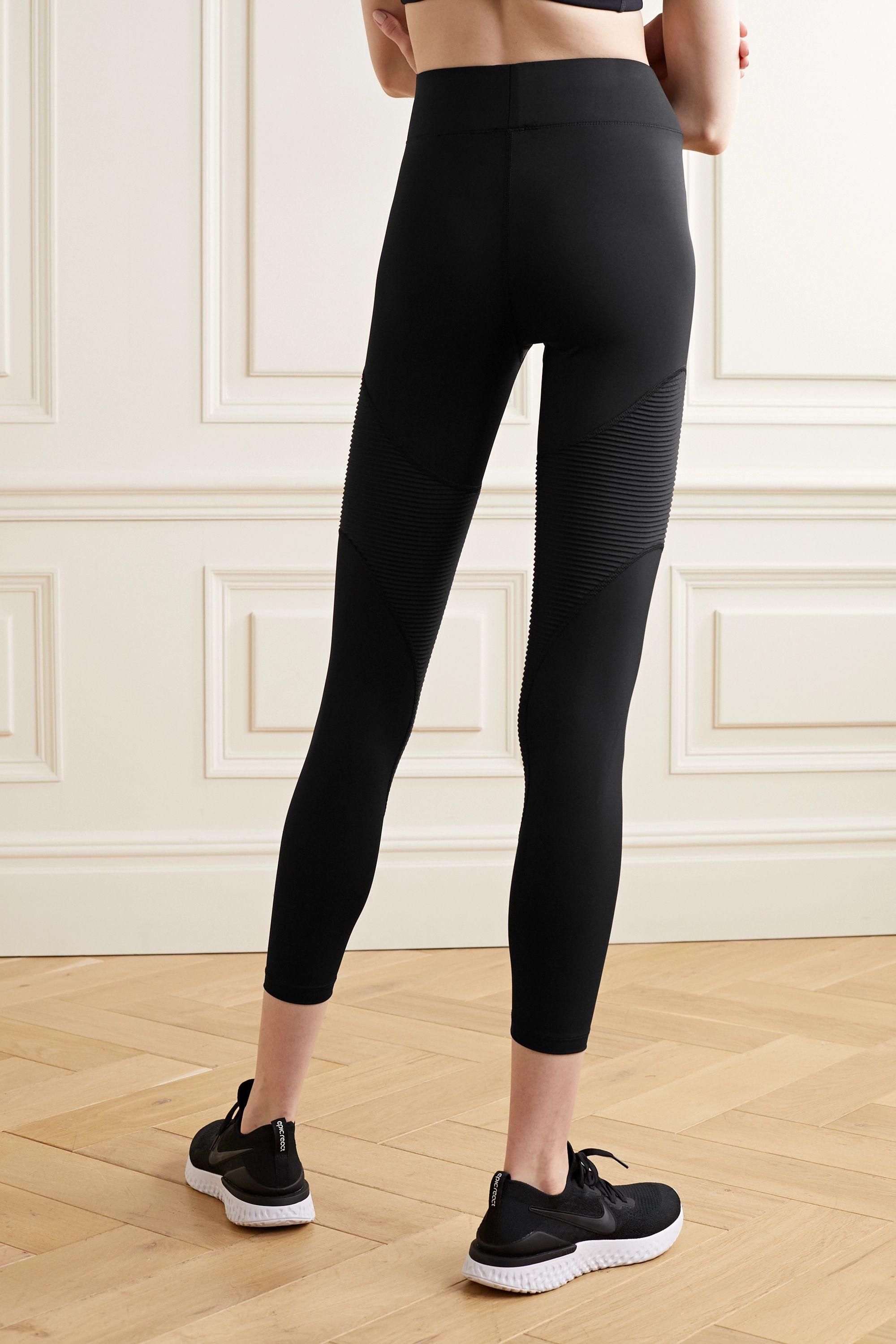 Nike Pro AeroAdapt Stretch-Leggings