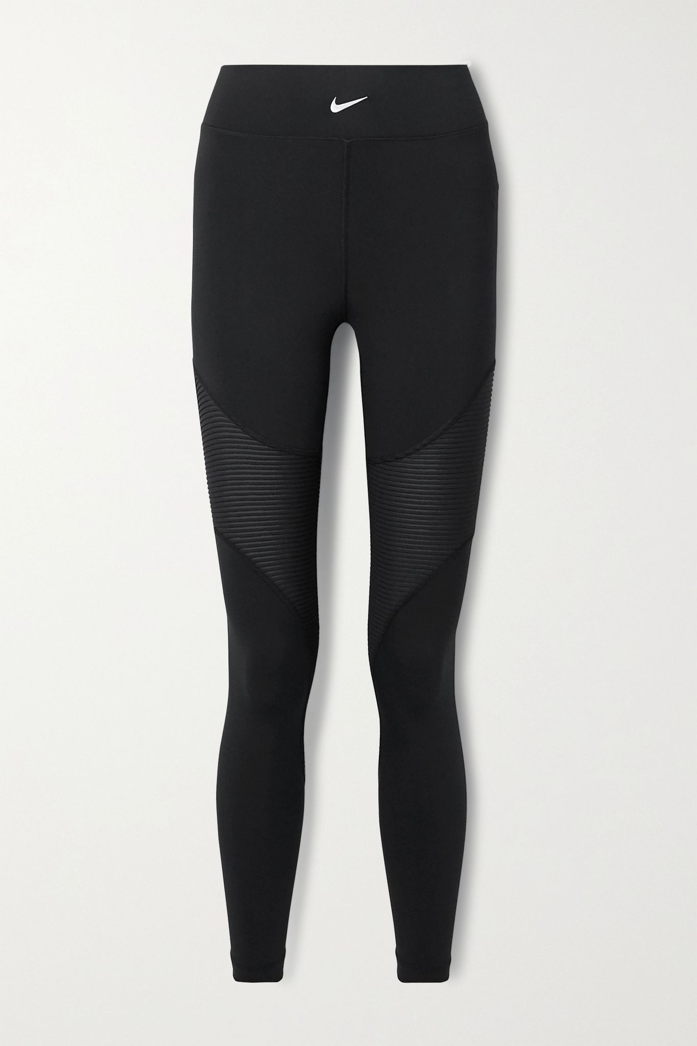 Pro paneled Aeroadapt stretch leggings by Nike, available on net-a-porter.com for $90 Kendall Jenner Pants SIMILAR PRODUCT