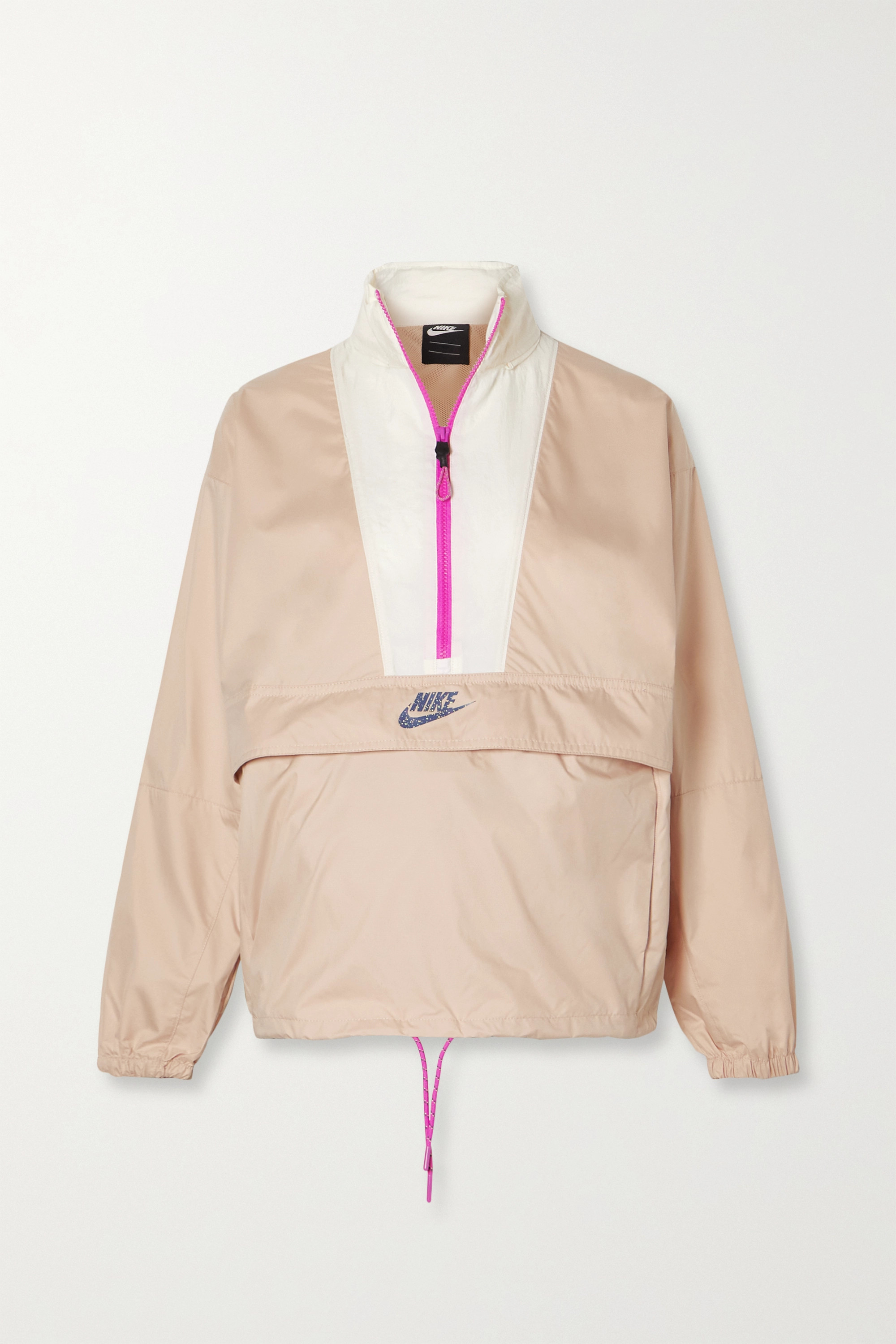 Nike Icon Clash wandelbare Trainingsjacke aus Shell