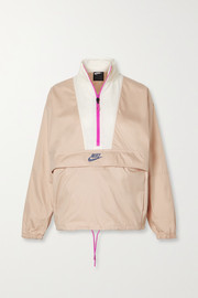 Nike Icon Clash convertible shell track jacket