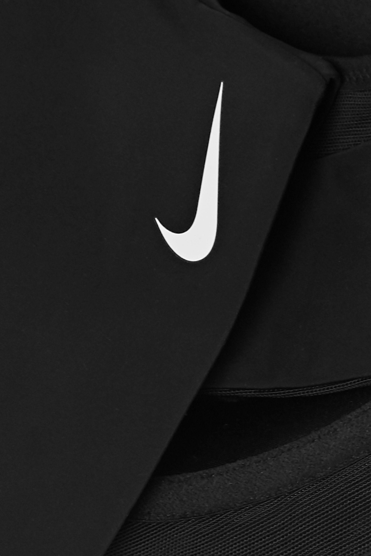 Nike Alpha Sport-BH aus Stretch-Material
