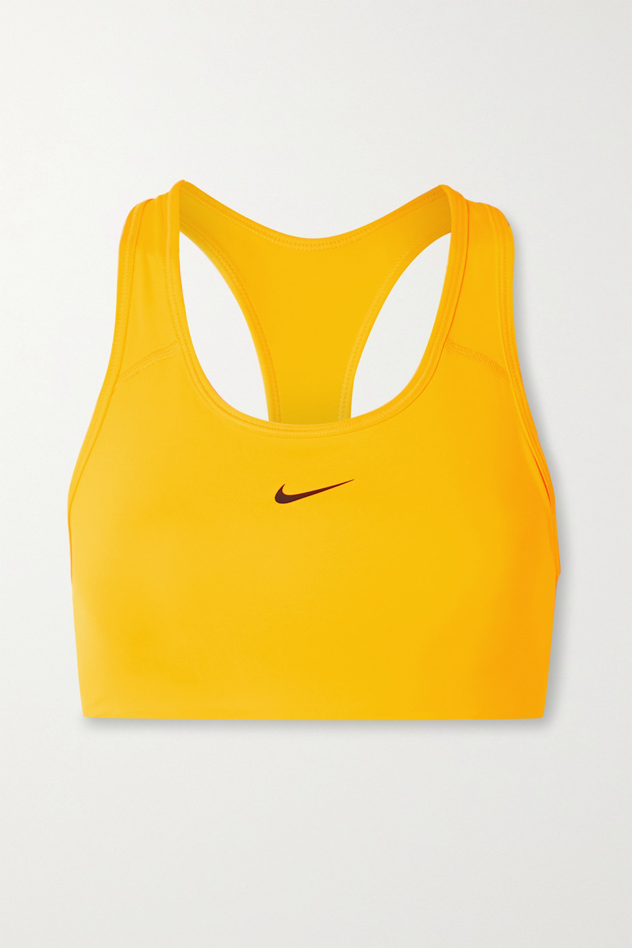 Nike + NET SUSTAIN Swoosh Dri-FIT stretch sports bra