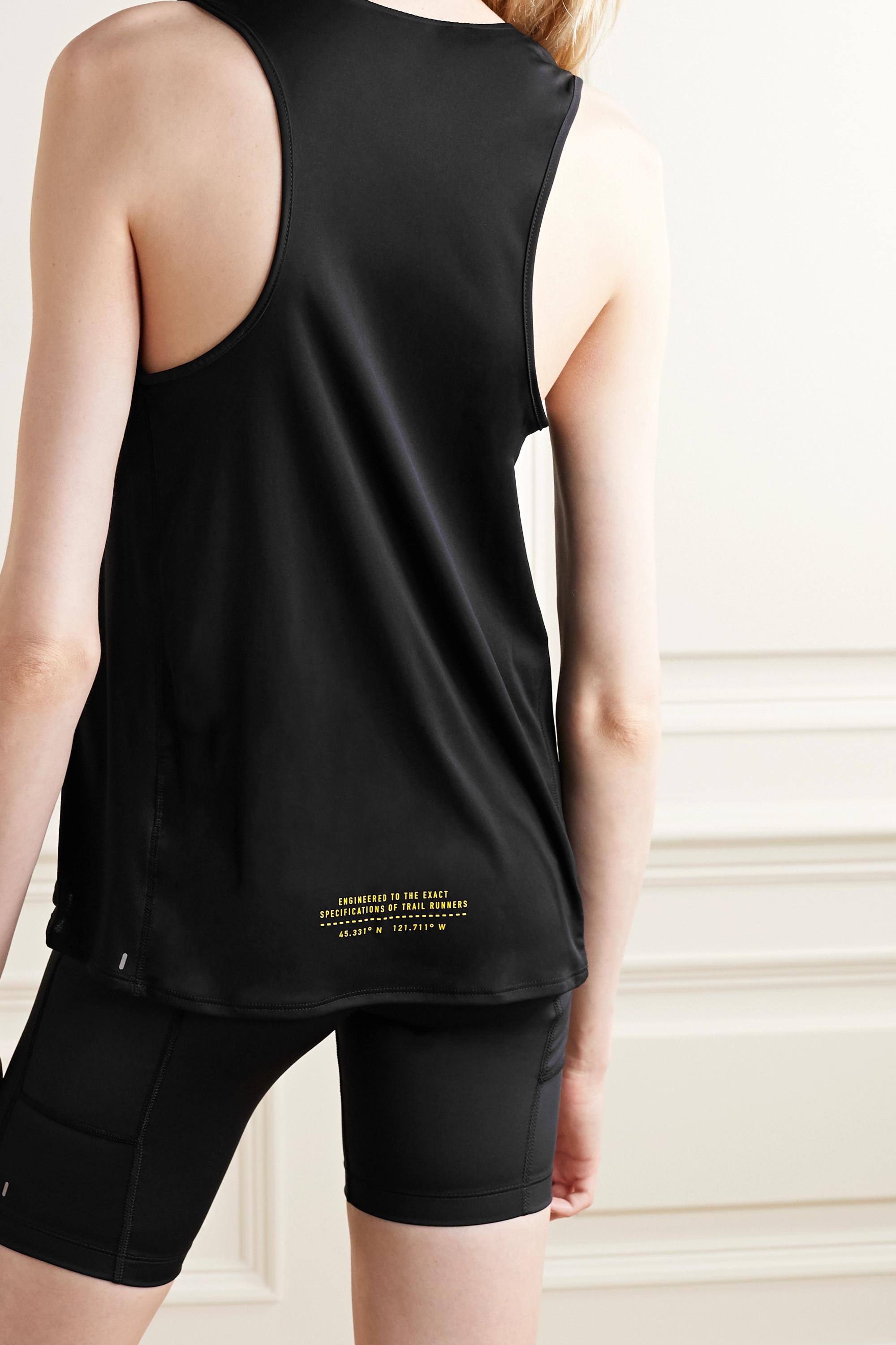 Nike City Sleek Tanktop aus Dri-FIT-Material mit Print