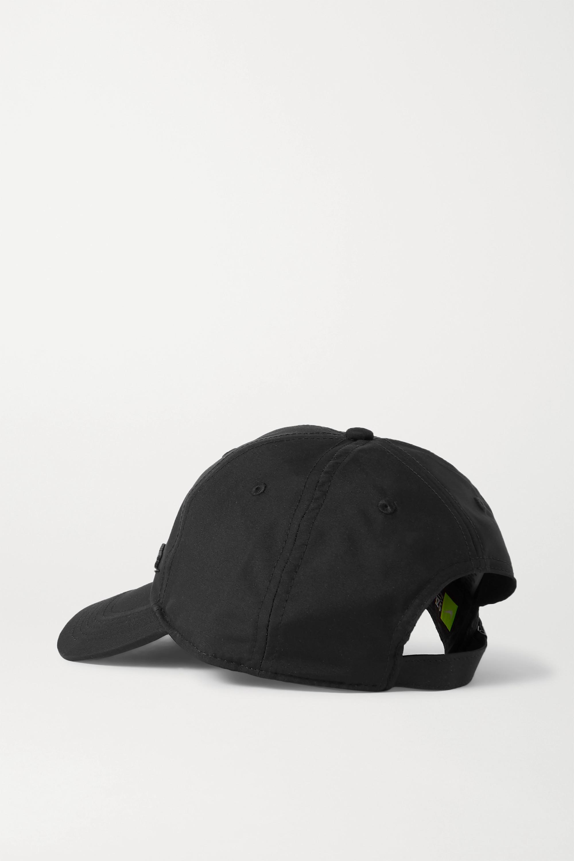 Nike Heritage86 Baseballkappe aus Twill mit Applikation