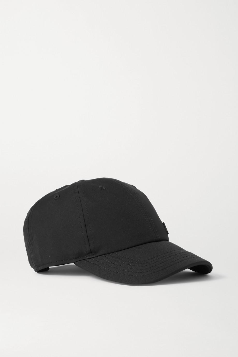Nike Heritage86 appliquéd twill baseball cap