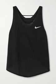 Nike Breathe Dri-FIT mesh tank