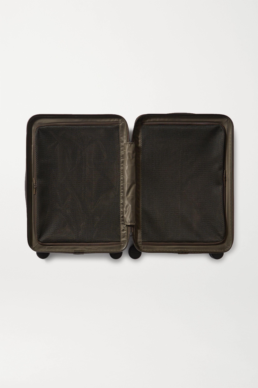 Horizn Studios H5 硬壳面料随机行李箱