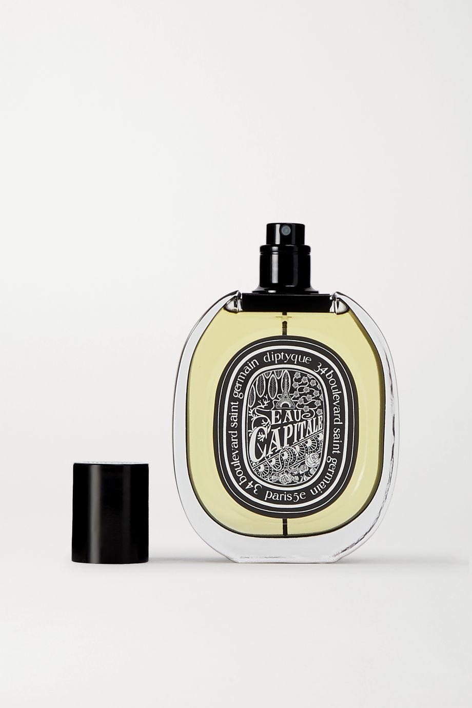 Diptyque Eau de Parfum - Eau Capitale, 75ml