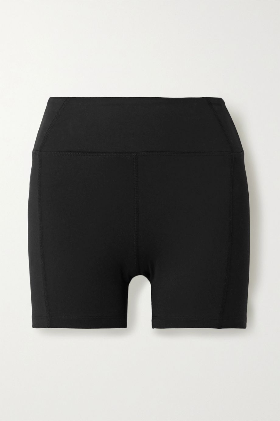 Year of Ours Technical stretch-knit shorts