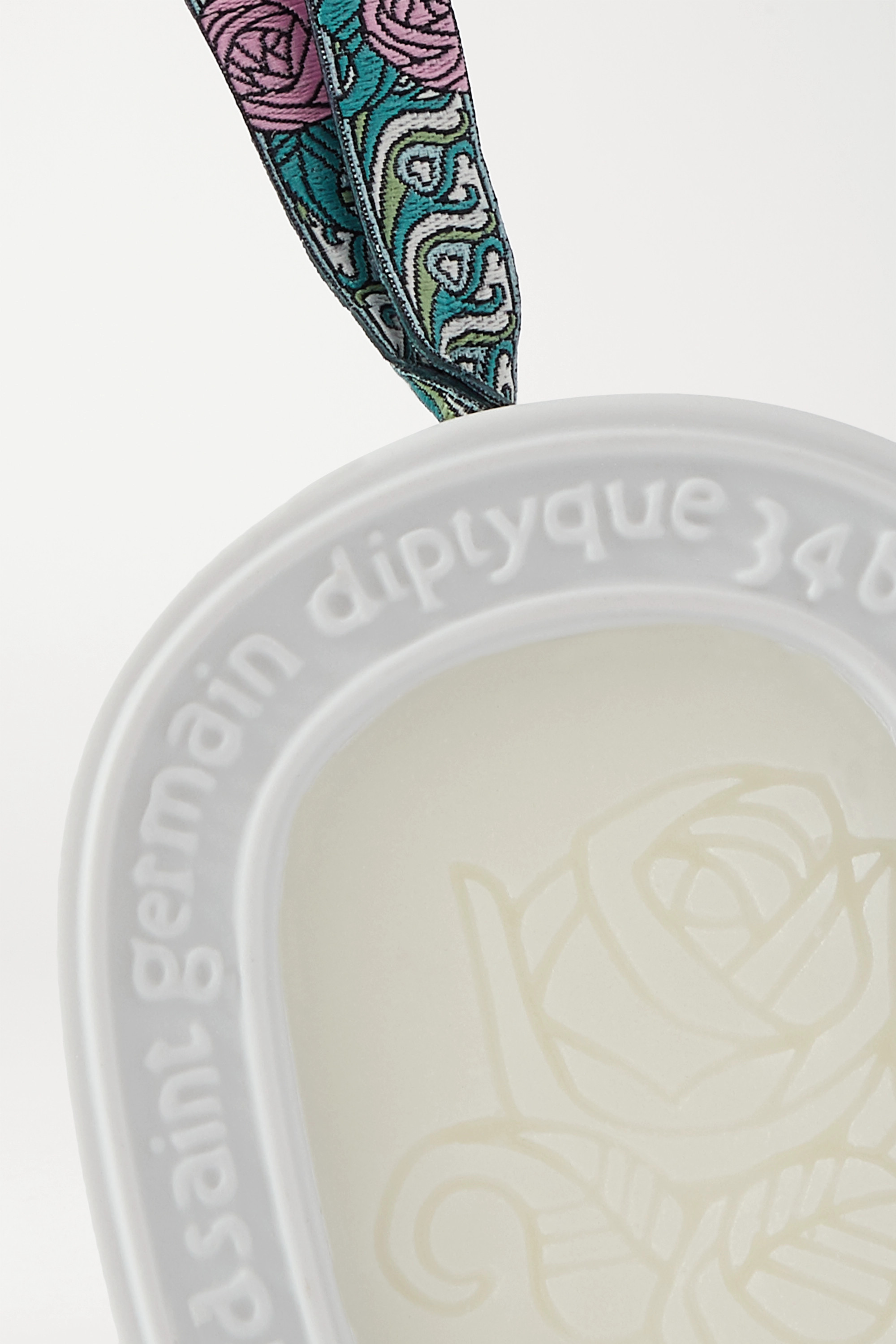 Diptyque Paris en Fleur Scented Oval, 35g