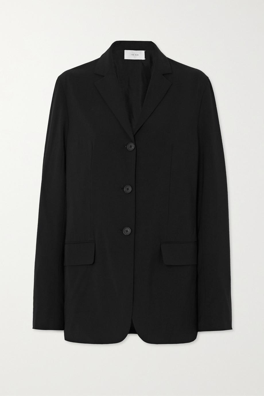 The Row Fiakra blazer