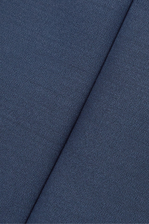 The Row Jenna wool-blend midi skirt
